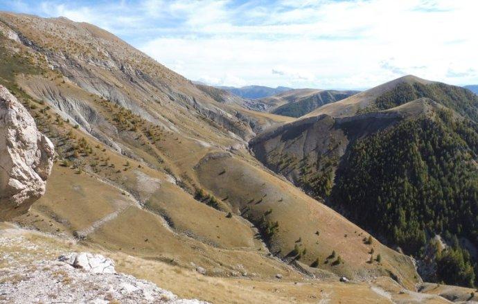 Les Alpes de Haute Provence lance un nouveau site pour la randonnée