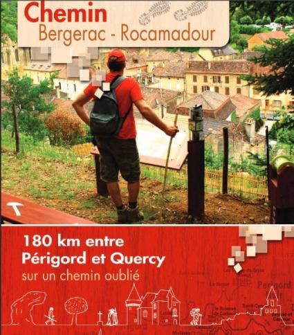 Livre Bergerac - Rocamadour
