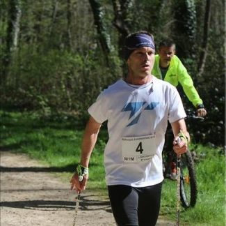Franz-Liskowitch-champion-de-France-de-marche-nordique