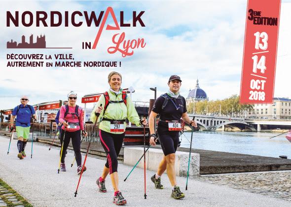 Nordicwalk'Lyon