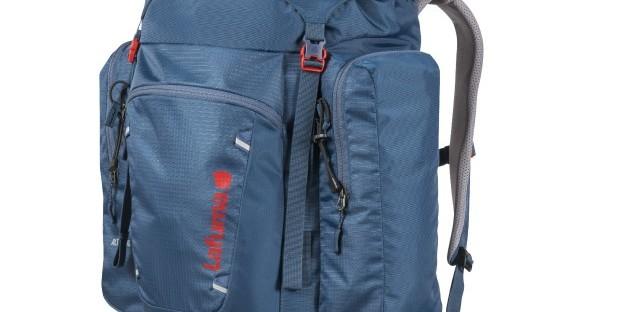75770cf2c4 Lafuma présente le sac Altiplano : Le sac pour les baroudeurs ...