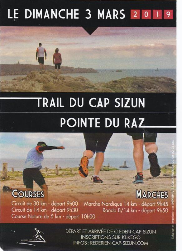 Calendrier Trail Bretagne 2019.Calendrier Du Challenge Nordique Bretagne 2019 Culture Marche