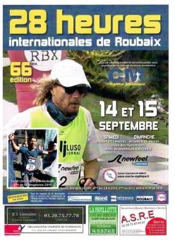 28 Heures de Roubaix