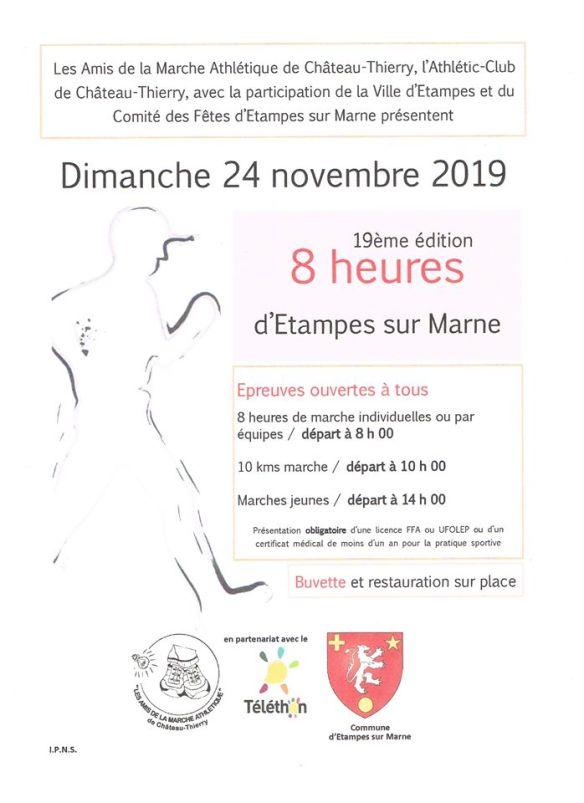 Calendrier Marche Populaire Vosges 2019.Culture Marche Le Blog De La Marche Marche Sportive