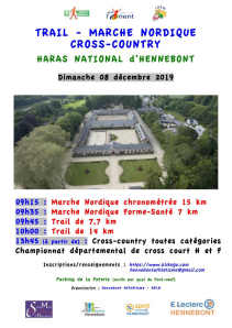 Marche hraras national